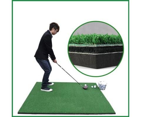 Thảm tập Golf 3D (3D Hitting Mat DJD001)