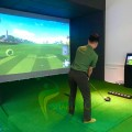 Phòng golf 3D-IMPACT VISION- TP SƠN LA