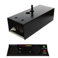 Hệ thống nâng bóng tự động (Auto Tee Up system)