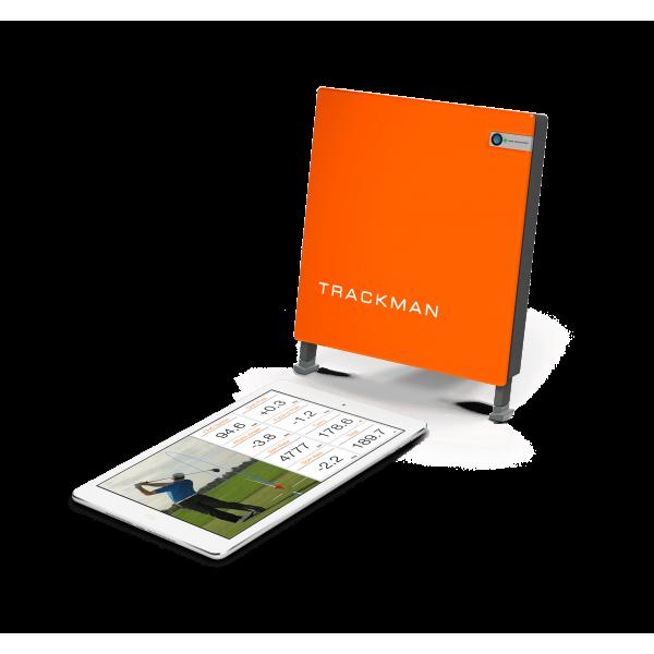 TRACKMAN 4- CẢM BIẾN CHO PHÒNG GOLF 3D - VỚI CÔNG NGHỆ RADA KÉP TỐT NHẤT HIỆN NAY - SỬ DỤNG CHO HUẤN LUYỆN VIÊN GOLF